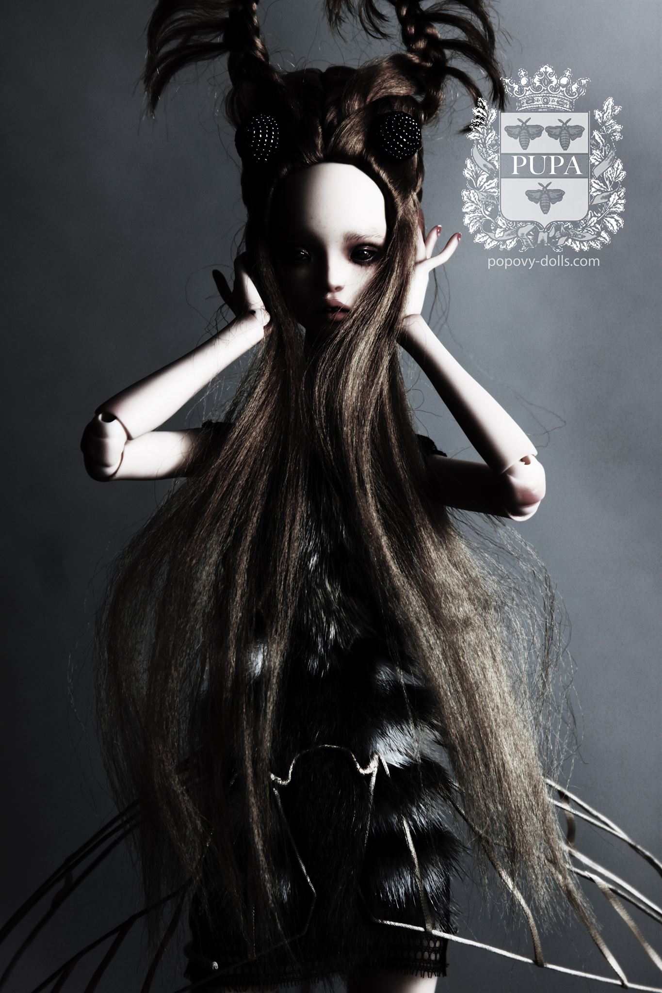 popovy-dolls – art dolls – www.popovy-dolls.com