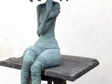 Bronze – Valérie Hadida – Sculptures