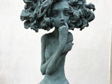 Bronze – Valérie Hadida – Sculpture
