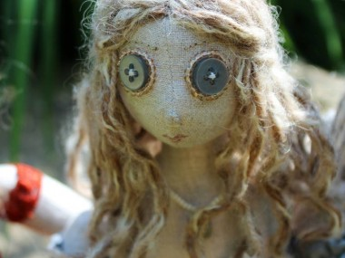 Curiosites Bohemes – art dolls