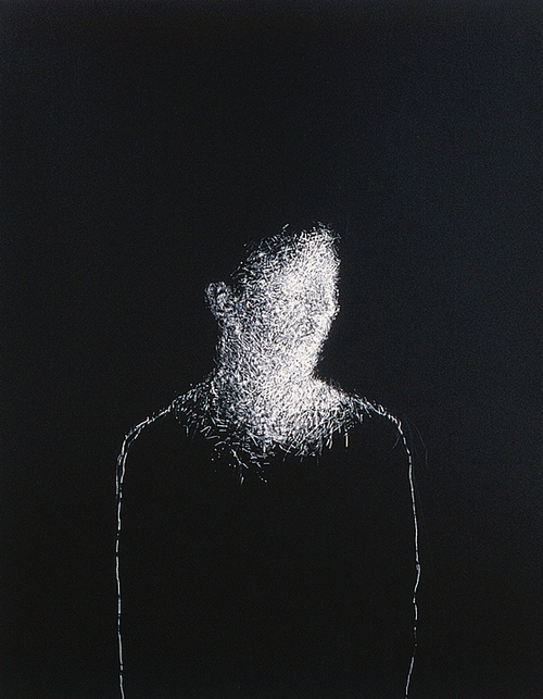 Ian Crawley – White Light Series, 19972-1
