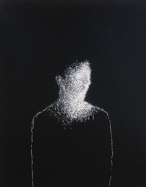 Ian Crawley – White Light Series, 19972