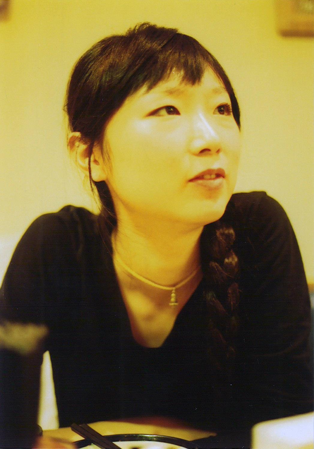 Ishibashi Yui – Artiste sculpteur Japon