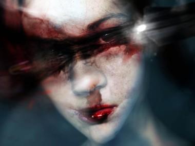 Jenn Violetta – macabre photography