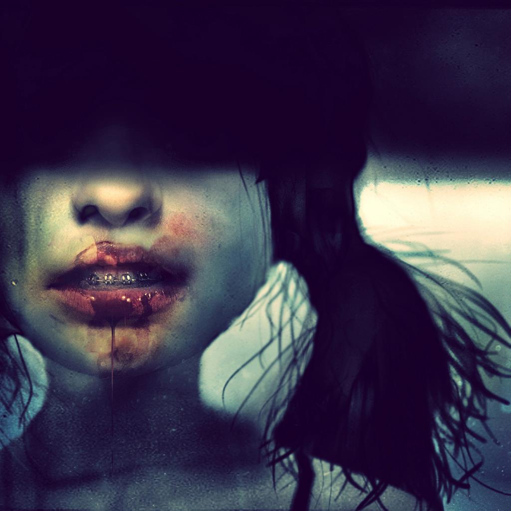 Jenn Violetta – photography macabre