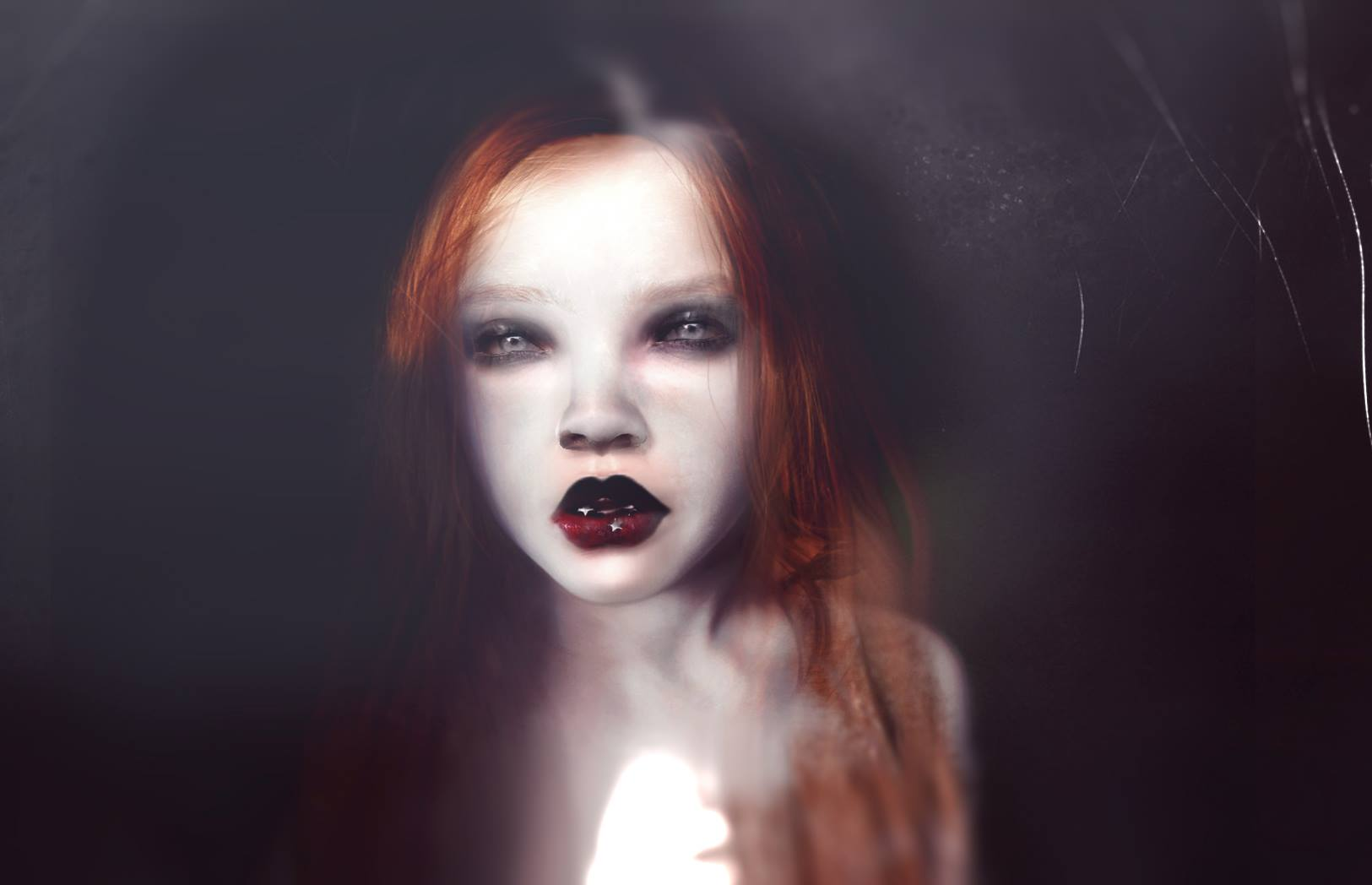 Jenn Violetta – photography macabre3