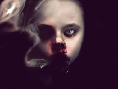 Jenn Violetta – photography macabre4