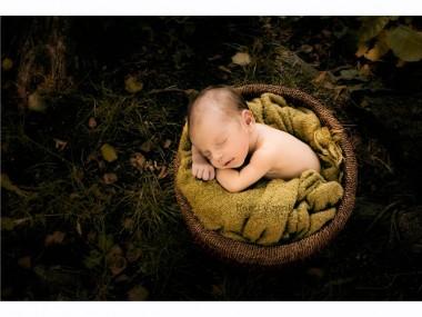 Karel Veprik – Newborn photography