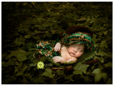Karel Veprik – Newborn photography4