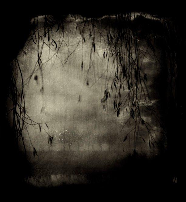 Karel Veprik – circulation of shadows photography
