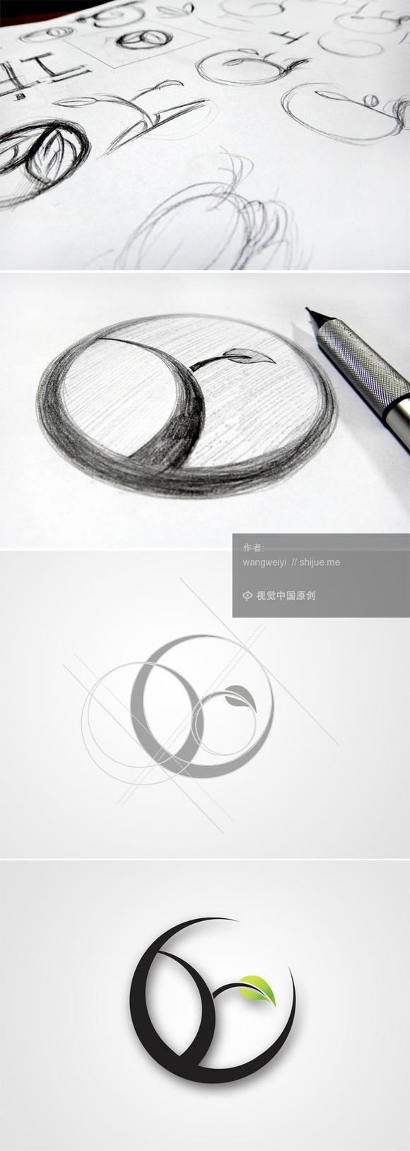 La maison du thé LOGO | Vision Chine