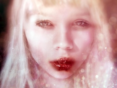 Jenn Violetta – Lush – photography