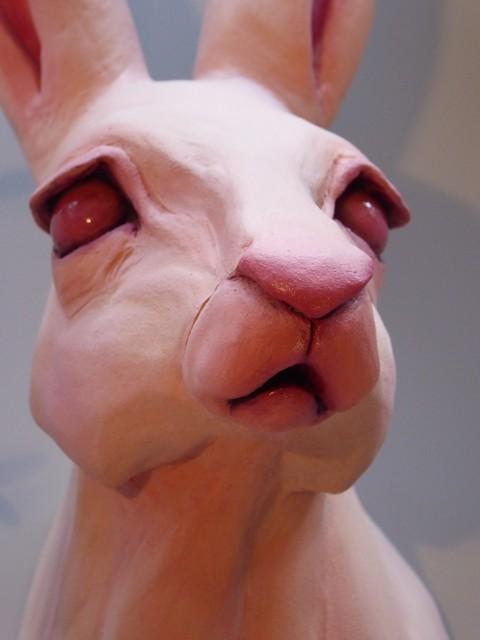 Natasha Cousens – Sculptures COCOON