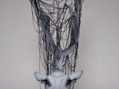 Natasha Cousens – Sculptures – The beauty