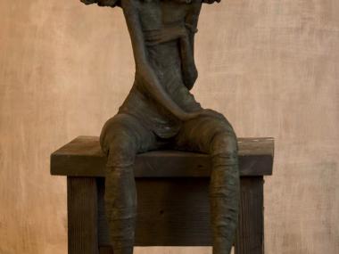 Valerie Hadida Sculptures – CANDIDE