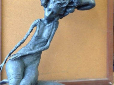 Valerie Hadida – Sculptures – La notté