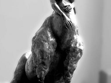 Valerie Hadida Sculptures – V10