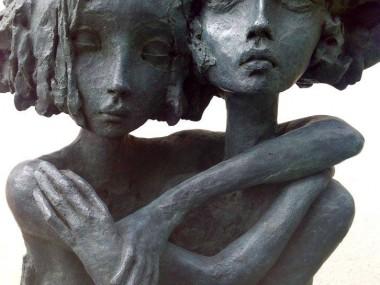 Valerie Hadida – Sculptures