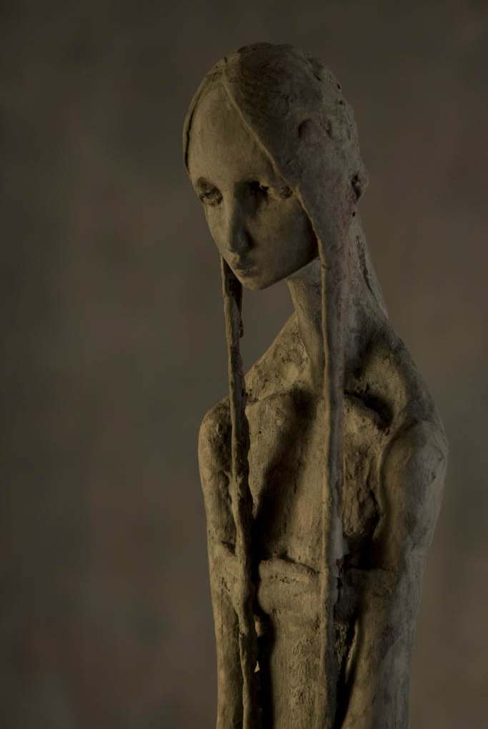 Valerie Hadida Sculptures figuratives