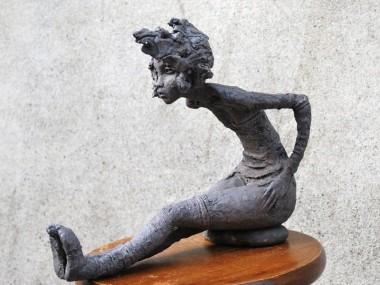Valerie Hadida, sculptures