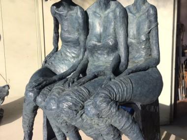 Valrie Hadida – Sculptures 2018