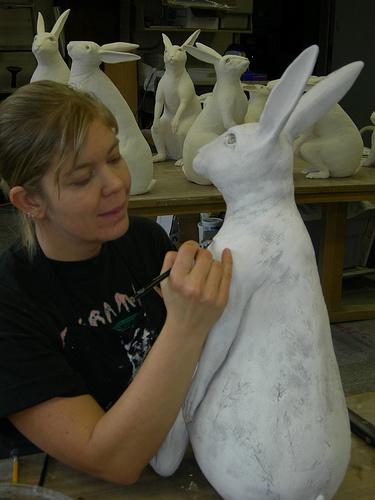 kelly connole – sculpture