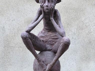 valerie hadida – sculpture