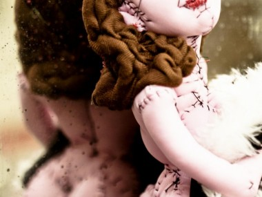 © Anne-Valérie Dupond- Sculpteur textile -in the mood for pin-up