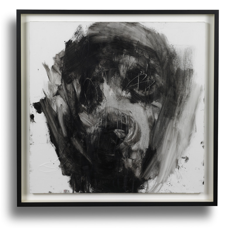 Antony Micallef – head