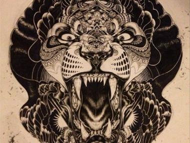 Artist Iain Macarthur