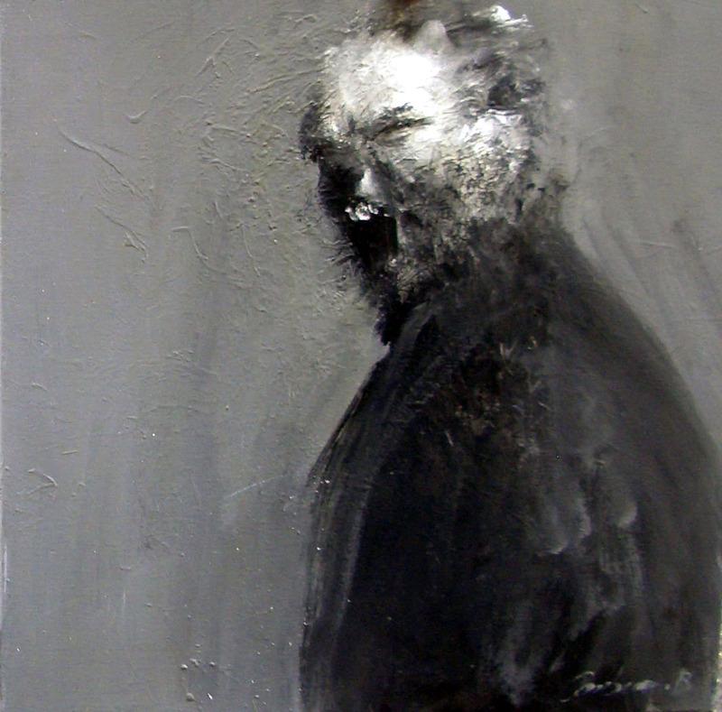 Benjamin Carbonne – peintures acryliques