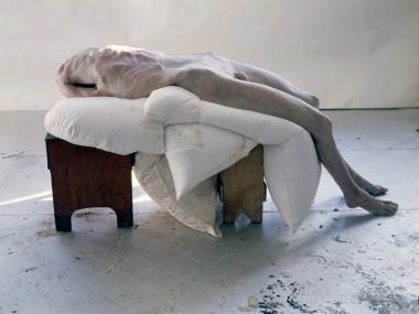 Berlinde De Bruyckere – sculptures macabres1