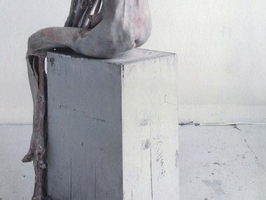 Berlinde De Bruyckere – sculptures macabres2