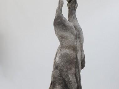 Berlinde de Bruyckere – We are all Flesh (Istanbul) – 2011-2012