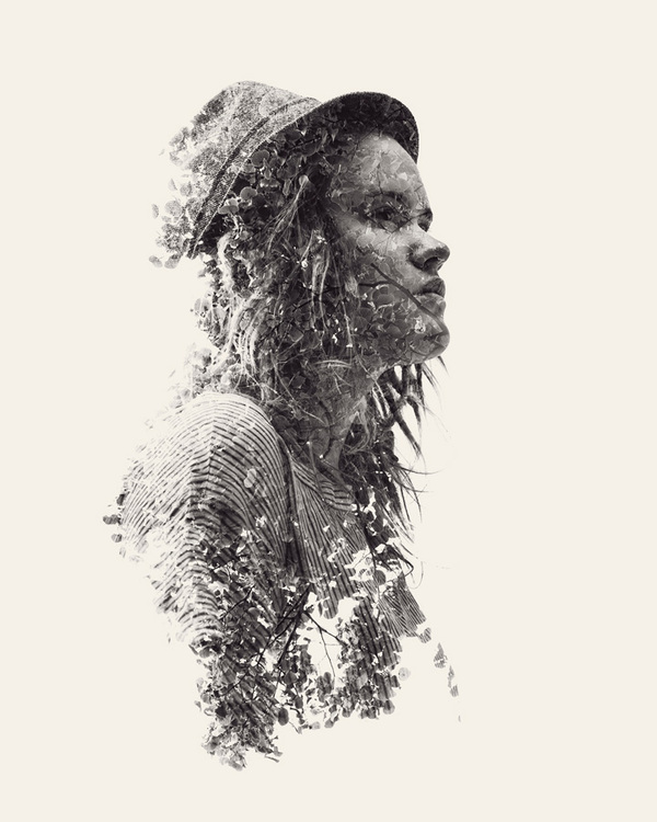 Christoffer Relander – we are nature, digital art photography