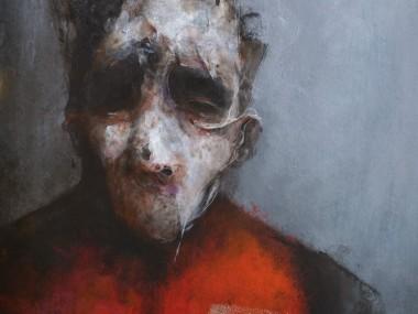 Eric Lacombe PC031 : 50 x 65 cm : Octobre 2013