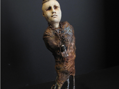 Lisa Renner – art dolls- art sculpture