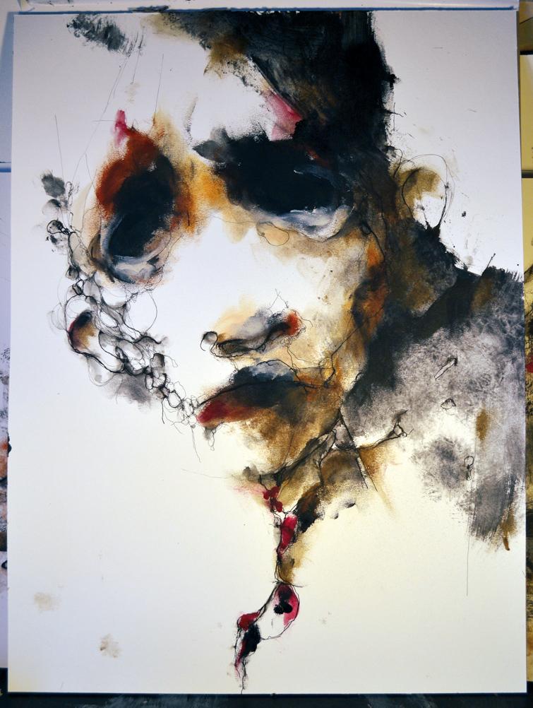 P124 – Eric Lacombe – Peintures