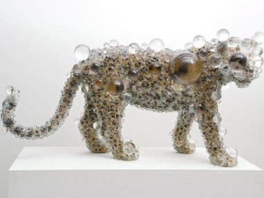 Sculptures by Kohei Nawa