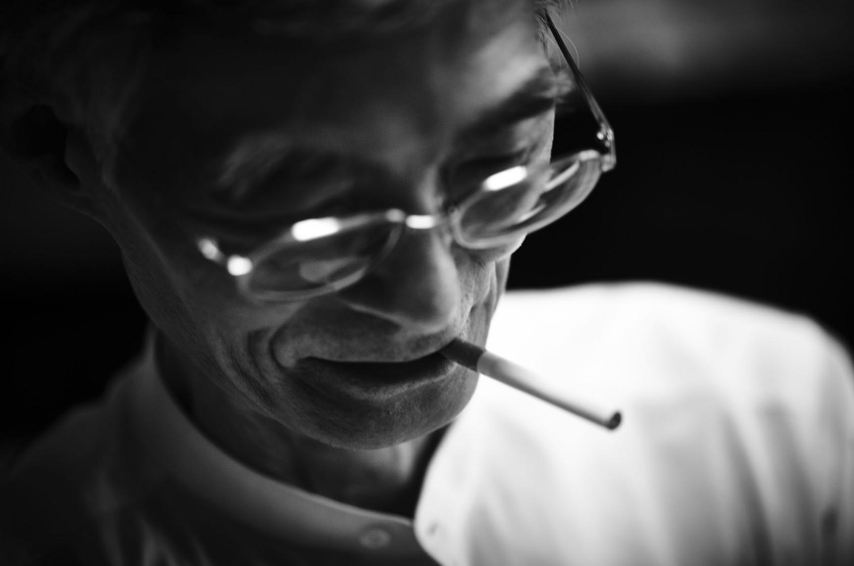 Yosuke Kashiwakura – human photo