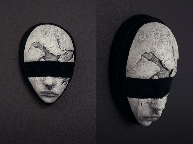 new_mask blindfold ii by torvenius
