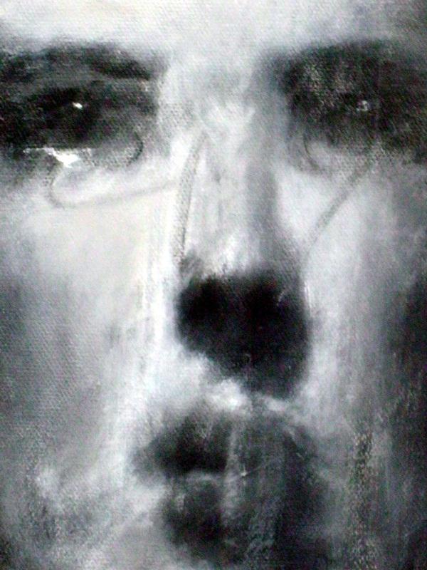 oeuvres Benjamin Carbonne – peintures