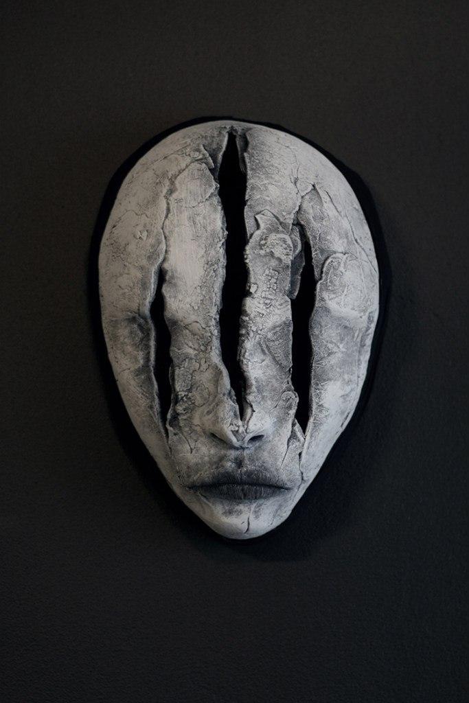 sculpture mask – torvenius