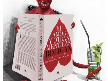 """Angel Boligan – Livre """"el amor y otras mentiras"""""""