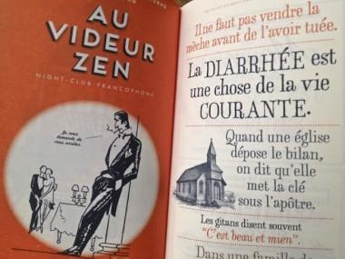 Auguste Derriere – LES MITES N'AIMENT PAS LES LÉGENDES !3