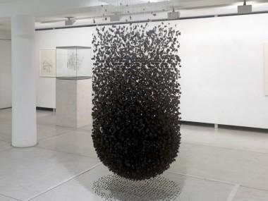 Claire Morgan – Sculptures