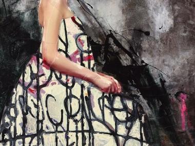 Lita Cabellut – Painting