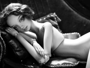 Marina Bychkova – Dolls art