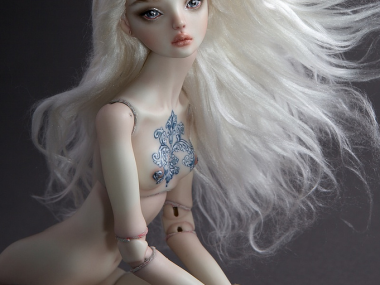 Marina Bychkova- Enchanted Doll – Daphne