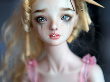 Marina Bychkova – Enchanted Doll – Princess and the Pea